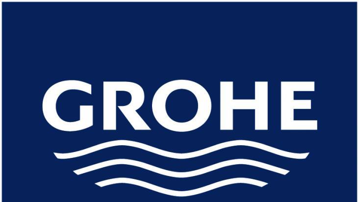 Замена смесителя Grohe